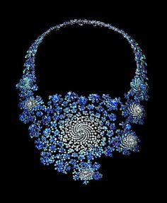 Boucheron and Mark Newson Julia Necklace Pictures Specs - Jewelry Collection