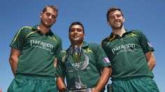 Royal London One Day Cup: Samit Patel relishing new format and targeting England recall