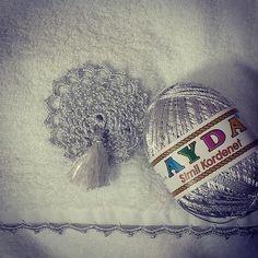 #ayda #yarn #yün #iplik #moda #2014yaz #crochet #tığişi #inspiration #ilham #fashion2014 #knitting #elişi #MadeinTurkiye #havlu #havlunakışı #towel #fancytowel #Turkishtowel