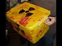 Fukushima Meltdown :  Anti Life Demons Win 6th Anniversary