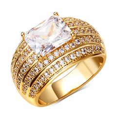 """Ring JSS-625 USD25.15, Click photo to know how to buy / Skype """" lanshowcase """" for discount, follow board for more inspiration"""