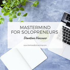2 more days left for registration!  Join us if you are looking for:  ✓ new learning  ✓ extending your network  ✓ collaborating & brainstorming with other solopreneurs  ✓ accountability  ✓ motivation  ✓ focus & clarity on your business  Register today: www.wellnessbizcoaching.com  #vancouver #mastermind #coaching #wellness #solopreneurs #groupcoaching