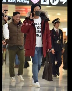 JKS💕safely arrived to Sapporo JP 2017. 11. 28     Cr: As tagged