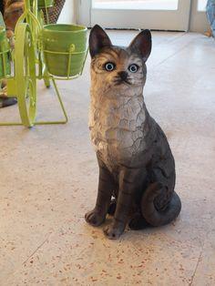 Tekir Kedi Heykeli Sculptures, Statue, Cats, Animals, Gatos, Animales, Animaux, Animal, Cat