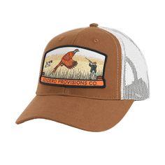 Bird Hunter Hat