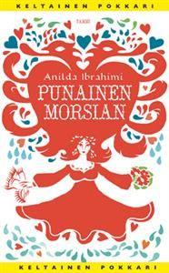 http://www.adlibris.com/fi/product.aspx?isbn=9513173704   Nimeke: Punainen morsian - Tekijä: Anilda Ibrahimi - ISBN: 9513173704 - Hinta: 5,30 €