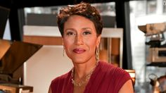 Robin Roberts' mother dies, ABC News says - CNN.com - one strong woman who's in my prayers....