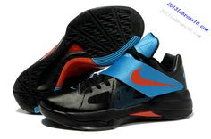 61ed5bd71c43 Nike Zoom Kd Iv 2012 Kevin Durant Sneakers cheap sale