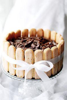 Call me cupcake: Tiramisu!