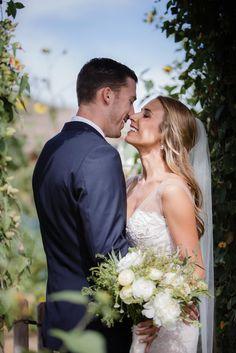 Rustic wedding at Flora Farms in San Jose Del Cabo, Mexico