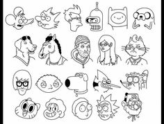 Tattoo sketches 841258405375835955 - Fac Source by tomvltspn Flash Art Tattoos, Body Art Tattoos, Cartoon Tattoos, Cartoon Drawings, Cool Drawings, Kritzelei Tattoo, Doodle Tattoo, Mini Tattoos, Small Tattoos