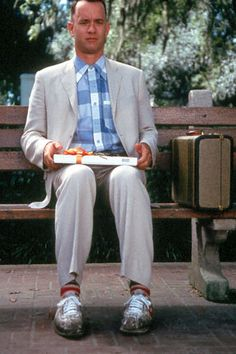 Life is like a Box of Chocolates...You never know what are you going to get ... Plan Today to Protect Tomorrow !