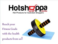 Make a purchase of health products from this authentic link hotshoppa.com.au. They are the leading online retailers in all over Australia. They have a wide range of products to choose from. So hurry and enjoy the best shopping experience with Hotshoppa. See more : http://bit.ly/2xQPUaJ