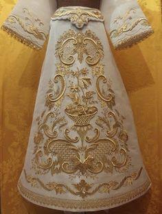 Saya de Nuestra Señora de los Dolores, Tolox (Málaga)
