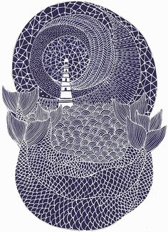 Gemma Capdevila: Lighthouse
