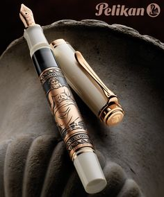 Pelikan   ~ Handwriting...A Lost Art