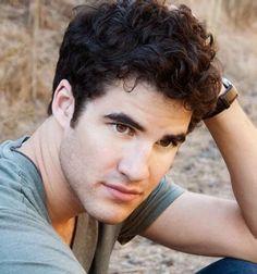 #Men Curly Hair Style - DELARIZ