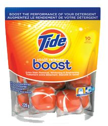 THREE new Tide printable coupons!