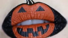 The Impressive Makeup Craft of Vlada Haggerty Lip Art