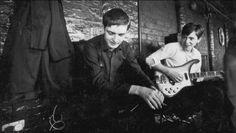 Ian Curtis, Joy Division