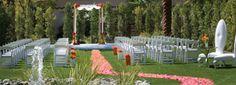 Palm Springs Wedding Venues | Palm Springs Weddings | Riviera Palm Springs