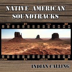 Native American Music by Indian Calling
