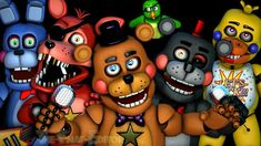 I recently got to meet the Voice Actor of Funtime Freddy from FNAF in person and it just happened to be his birthday too- so I animated a fun litt. Fnaf Golden Freddy, Freddy 's, Late Birthday, Happy Birthday, Happy 4th Anniversary, Latest Hd Wallpapers, Fnaf Wallpapers, 1080p Wallpaper, Freddy Fazbear