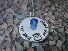 Hey, I found this really awesome Etsy listing at https://www.etsy.com/listing/174240889/police-jewelry-police-necklacemy-dad-my