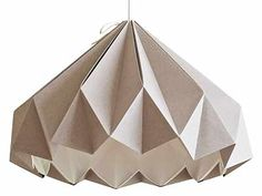 Blossom Duocolor Origami Lamp Kit