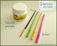 Materiales FLOR DE ALMENDRO