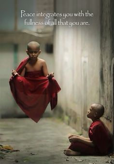 Legend suggest that through meditation and harnessing of their chi Buddhist monks can achieve levitation state. Buddha, Meditation, Buddhist Monk, People Of The World, Tantra, The Last Airbender, Psychedelic Art, Martial Arts, Trippy