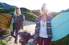 roxy winter surfer girls