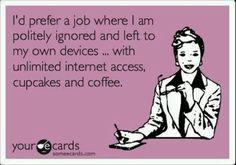 I have this job... I am a medical transcriptionist!! :)