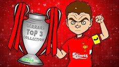 Gerrard's top goals, highlights, worst teammates, kits and more! ⚽️Subscribe to 442oons:  Gerrard's Liverpool career summed up in one video compilation including Istanbul, Olympiacos, West Ham FA Cup Final, Riise, Alonso and more! 📺More 442oons videos:  🎶442oons...  https://www.crazytech.eu.org/%e2%ad%90%ef%b8%8fsteven-gerrard-top-3-collection%e2%ad%90%ef%b8%8f-parody-highlights-best-goals-kits-retires/