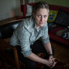 Photographing The Butch Women Of San Francisco