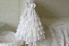 Check out our home décor selection for the very best in unique or custom, handmade pieces from our shops. Lace Bag, Room Accessories, Flower Girl Dresses, Wedding Dresses, Handmade, Etsy, Home Decor, Fashion, Bedroom Accessories