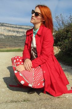 RED | Women's Look | ASOS Fashion Finder