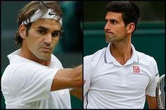 Beware Novak Djokovic!