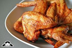 Whole30 Day 30: Magic Wings by Michelle Tam http://nomnompaleo.com