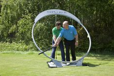 What a simple way to sort your golf game out. A Lesson in Explanar.