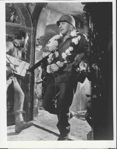 The Clint Eastwood Archive: Kelly's Heroes 1970 Carroll O'connor, Kelly's Heroes, Cincinnati Kids, Where Eagles Dare, Hank Williams Jr, Donald Sutherland, Best Supporting Actor, Tough Guy, Vintage Tv