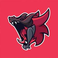 Fiverr freelancer will provide Graphics for Streamers services and design twitch and mixer overlay for your stream including Facecam within 3 days Logo Desing, Game Logo Design, Video Game Logos, Esports Logo, Mascot Design, Cartoon Faces, Graphic Design Services, Animal Logo, Cool Logo