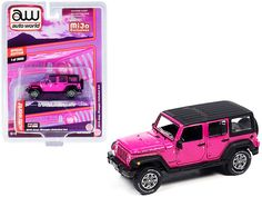 2018 Jeep Wrangler Rubicon Unlimited 4x4 Diecast Car #Unbranded #Jeep Jeep Wrangler Rubicon, Diecast Model Cars, 4x4, Best Gifts, Things To Come, Awesome Gifts, Ebay, Products, Gadget