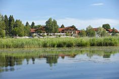 Ringhotel Parkhotel Bad Bayersoien am See - Bad Bayersoien