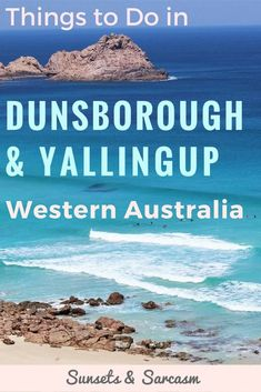 Discover the best things to do in Dunsborough & Yallingup, two pretty seaside towns in Western Australia blessed with amazing beaches, turquoise water and the beautiful Leeuwin-Naturaliste National Park. Don't miss this stop-off with whale watching, the Cape to Cape Track and stunning caves at the gateway to Margaret River, just three hours from Perth. #WesternAustralia #Dunsborough #MargaretRiver #Yallingup