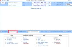 Checking the status of your ticket Show Map, Name Search, India Travel, Ticket, Train, Text Posts, Trains