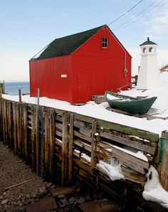 Halls Harbour NS