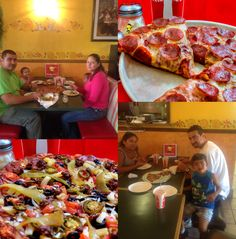 Make Father's Day special with #PizzaManDans!  www.pizzamandans.com/locations
