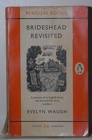 brideshead revisited penguin book