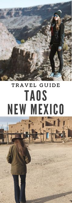 Travel Guide - Taos, New Mexico. Where to eat, drink, sleep and the best cultural tours